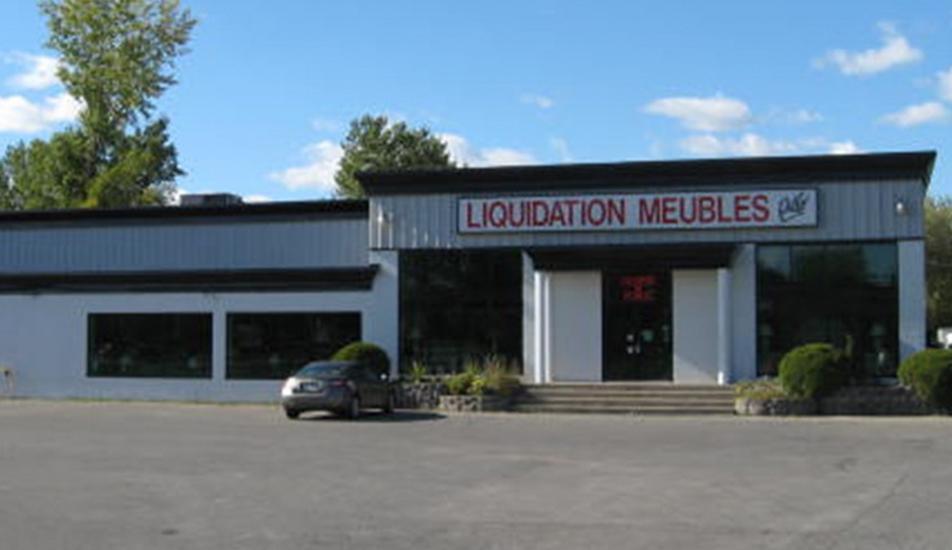 L'entreprise Instruments de musique Long & McQuade