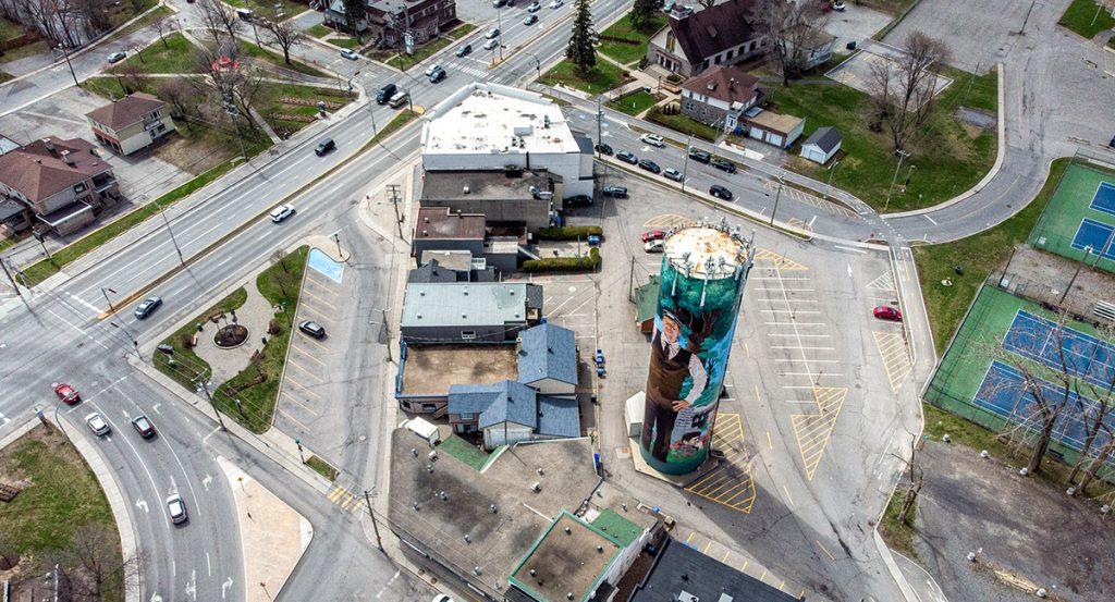Un projet pilote pour la rue Dumont en cours de planification
